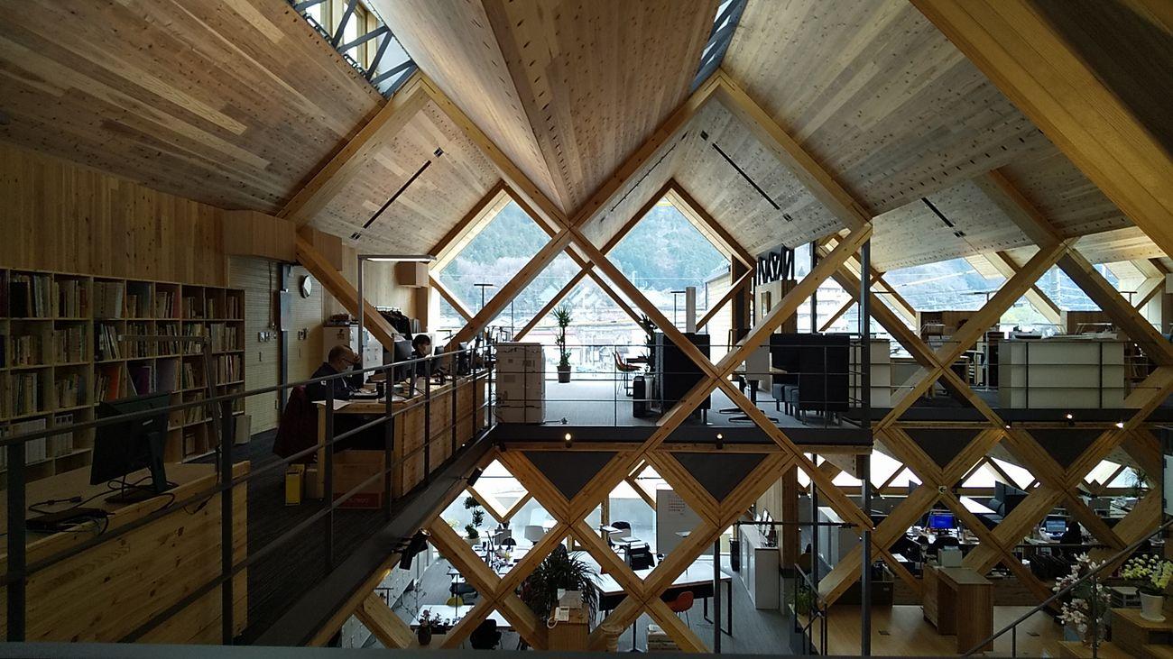 建築構造実験